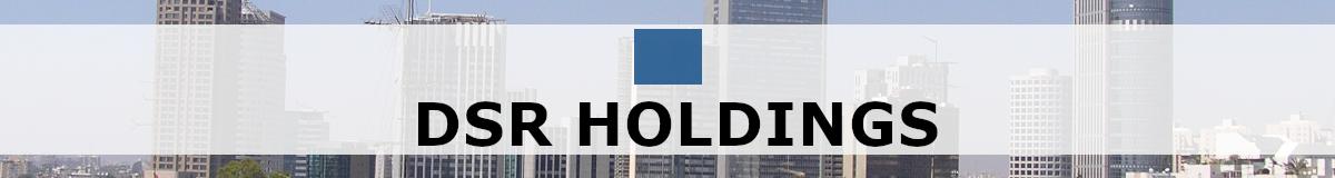 DSR Holdings